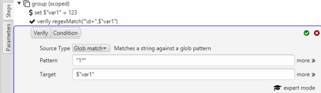glob-match
